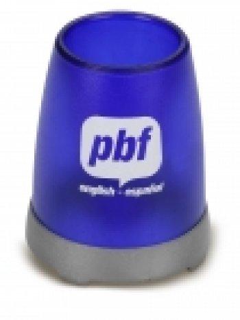 Porta Lápis e Caneta PBF