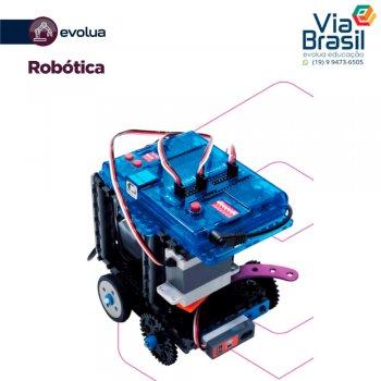 Curso Robótica Digital