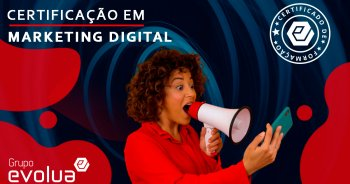 Certificação em Marketing Digital