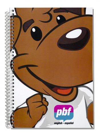 Caderno PBF Infantil