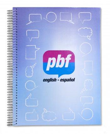 Caderno PBF Universitário